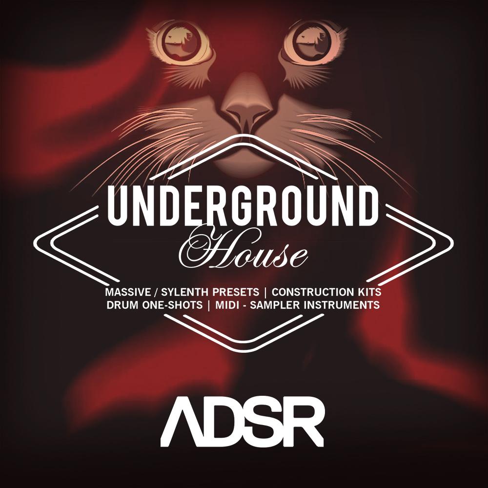 ADSR Underground House
