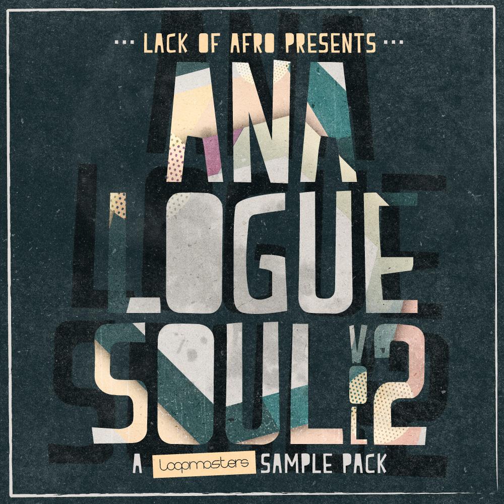Loopmasters Analog Soul V2