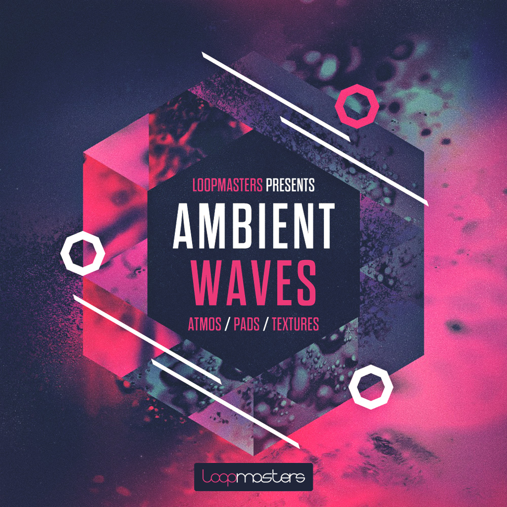 Loop Masters Ambient Waves