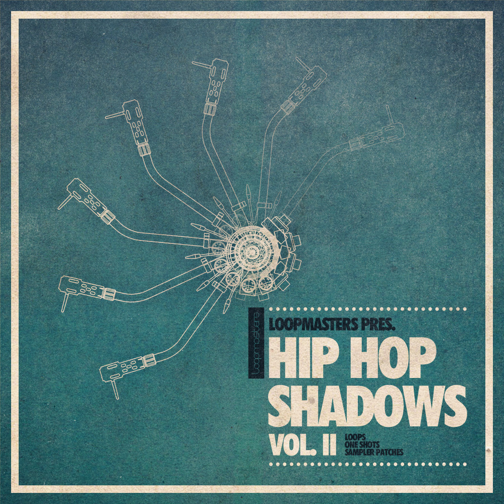 Loopmasters Hip Hop Shadows 2