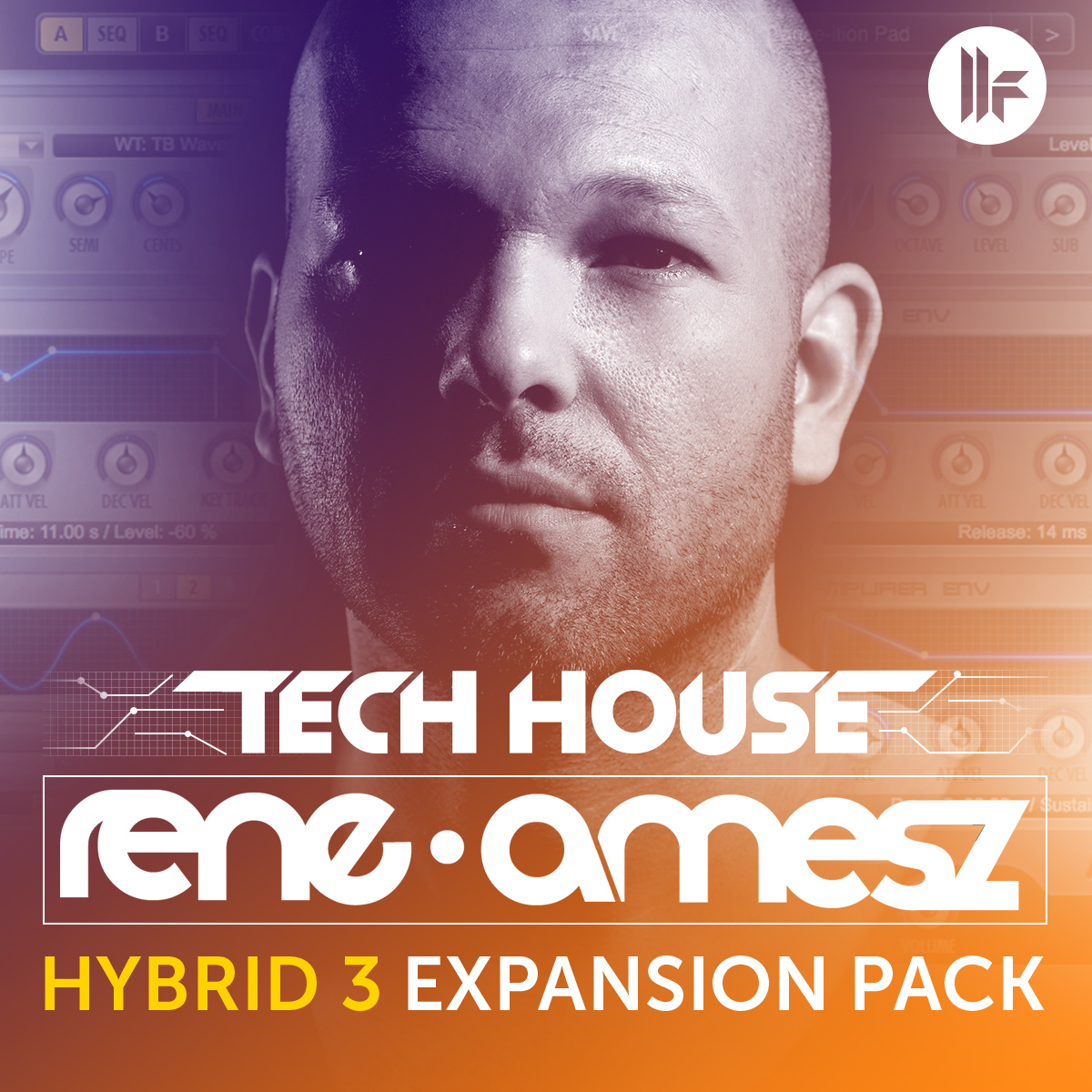 Rene Amesz Expansion for Hybrid 3