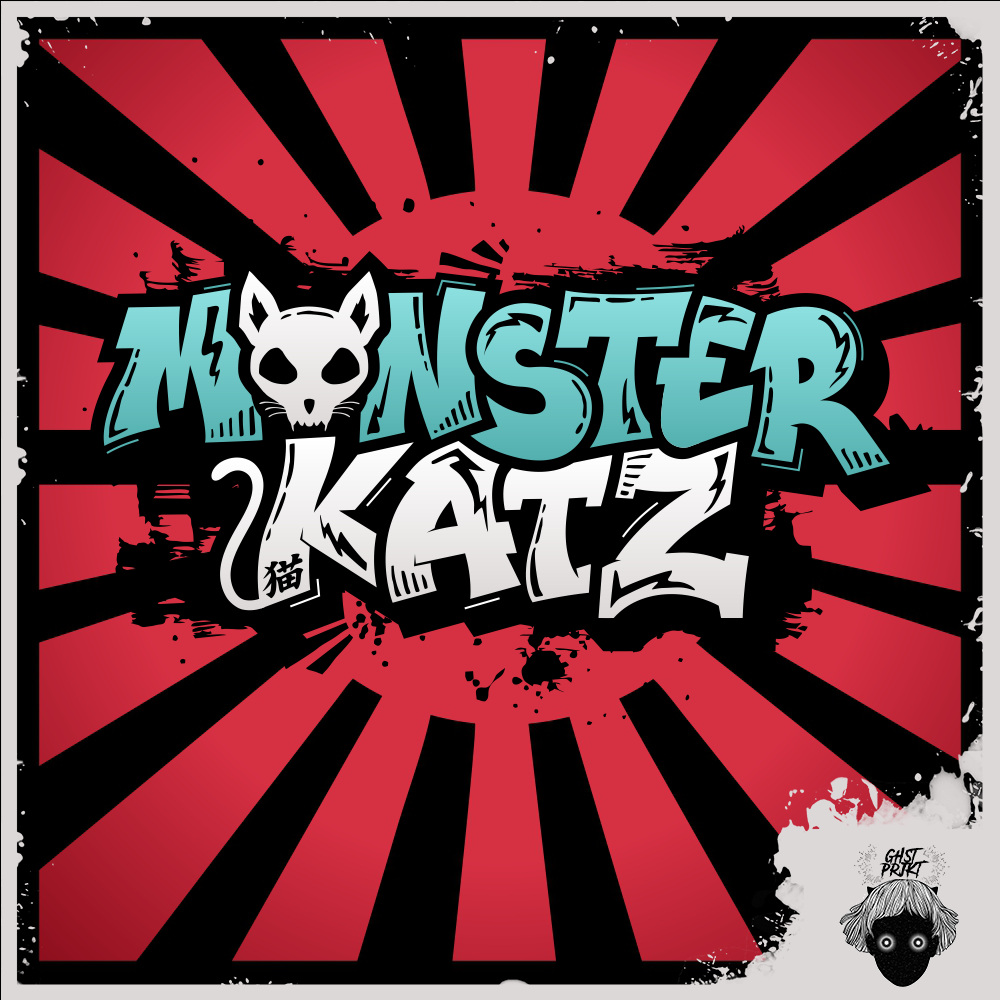 GHST PRJKT MONSTER KATZ