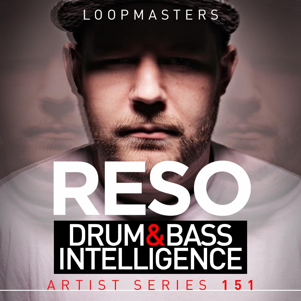 Loop Masters Reso – Drum & Bass Intelligence