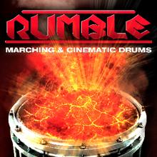 Sample Logic: Rumble