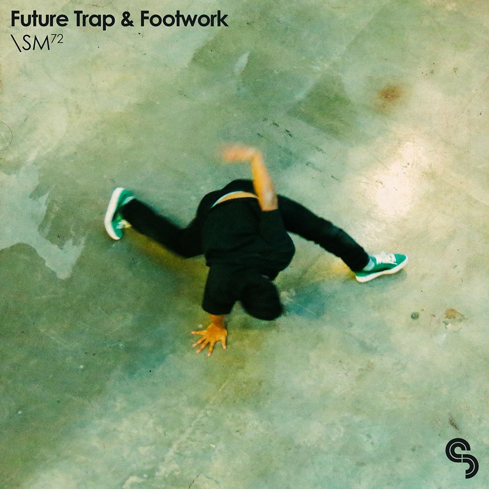 Sample Magic Future Trap & Footwork