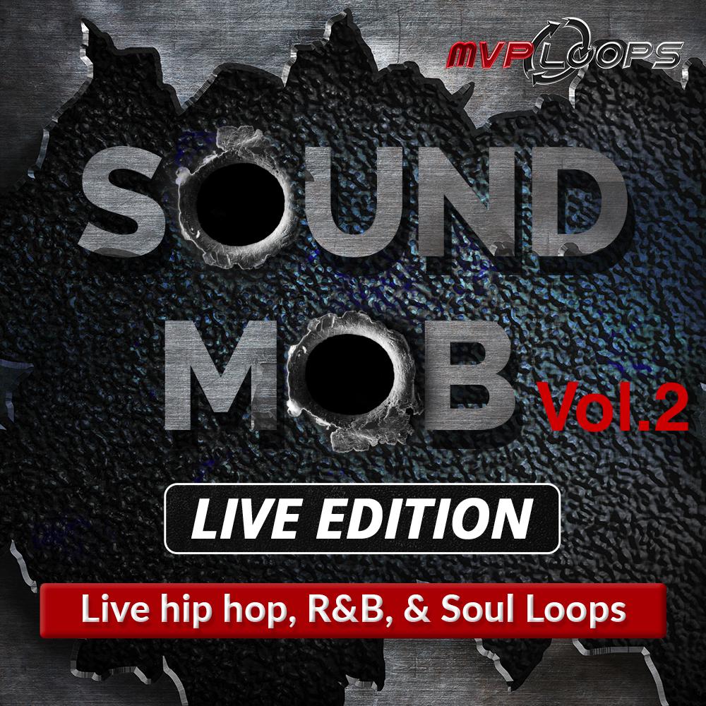 MVP Sound Mob Vol 2