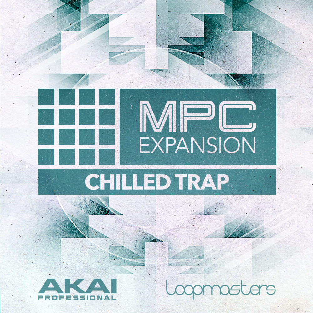 Akai Pro Chilled Trap