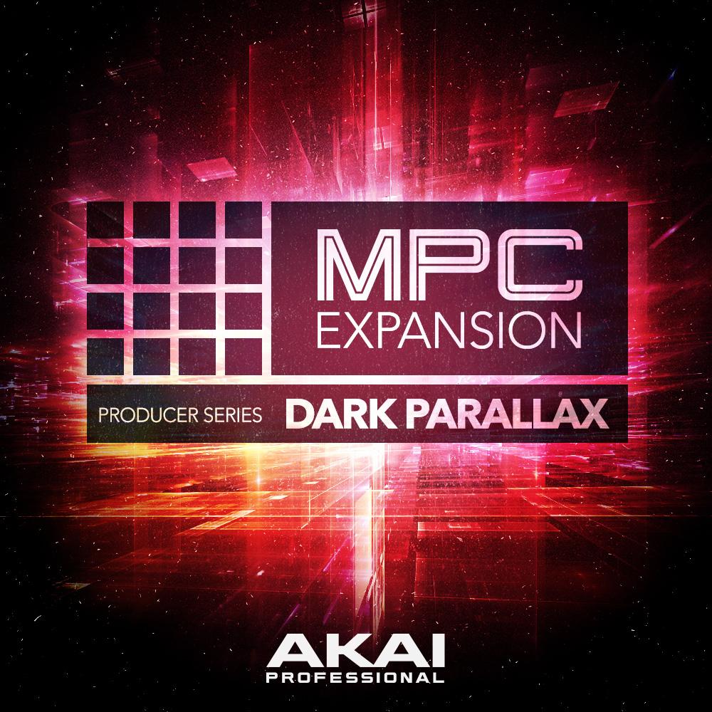 Akai Pro – Dark Parallax