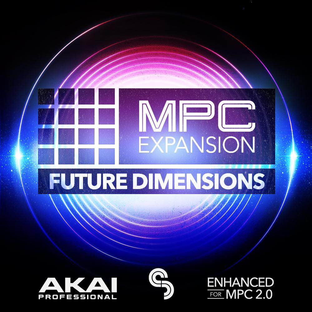Akai Pro – Future Dimensions