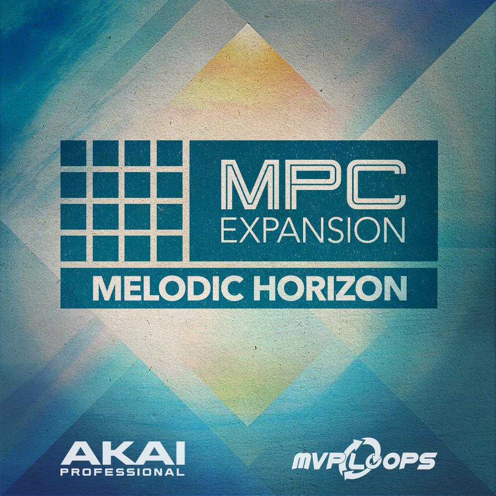Akai Pro Melodic Horizon