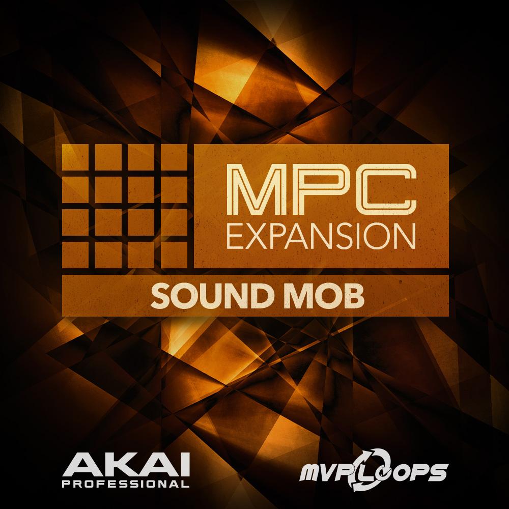 Akai Pro Sound Mob