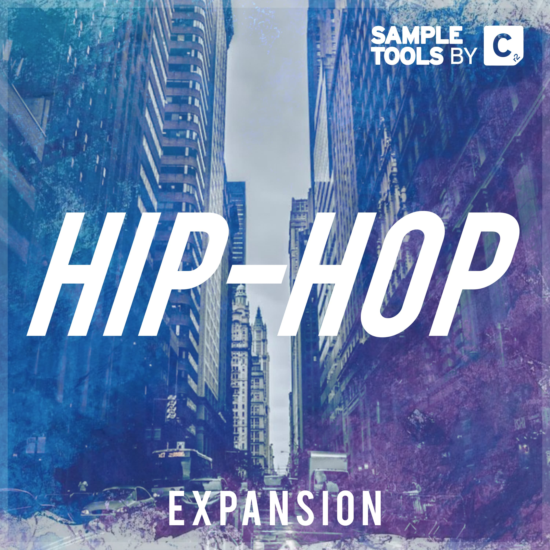 CR2 Hip Hop Expansions