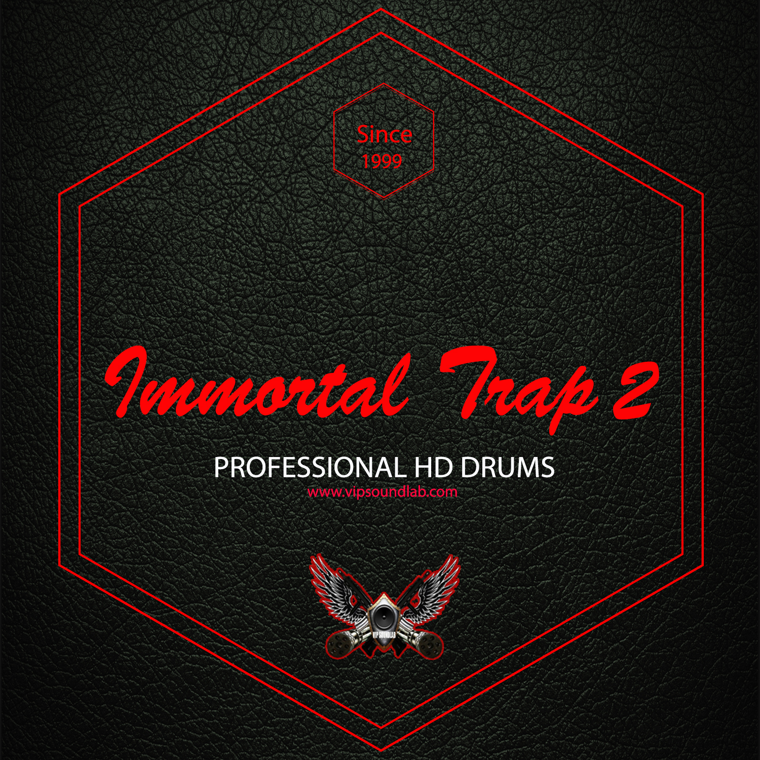 VIP SOUNDLAB Immortal Trap 2