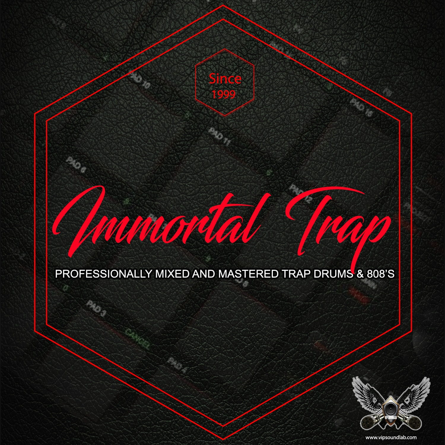 VIP SOUNDLAB Immortal Trap