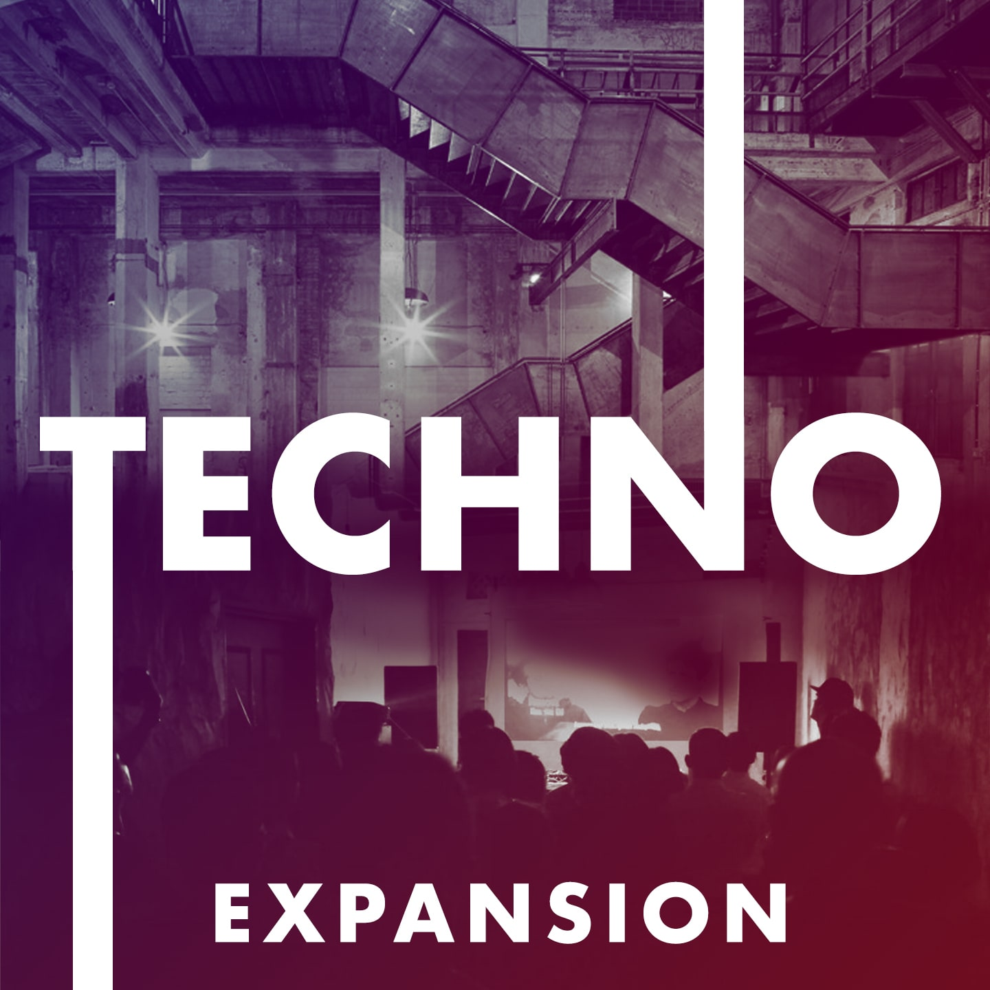 CR2 Techno Expansion