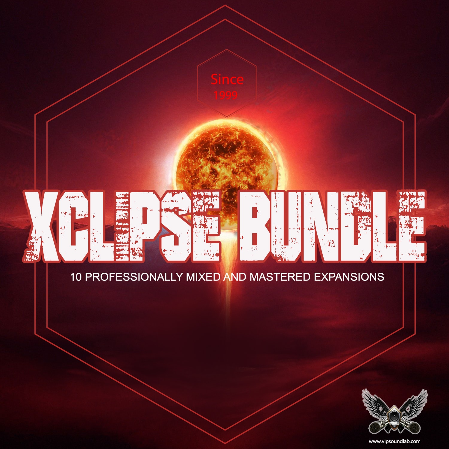 VIP SOUNDLAB Xclipse Bundle