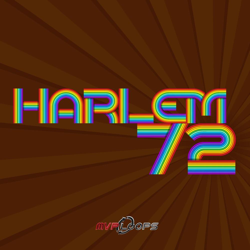 MVP Loops Harlem 72