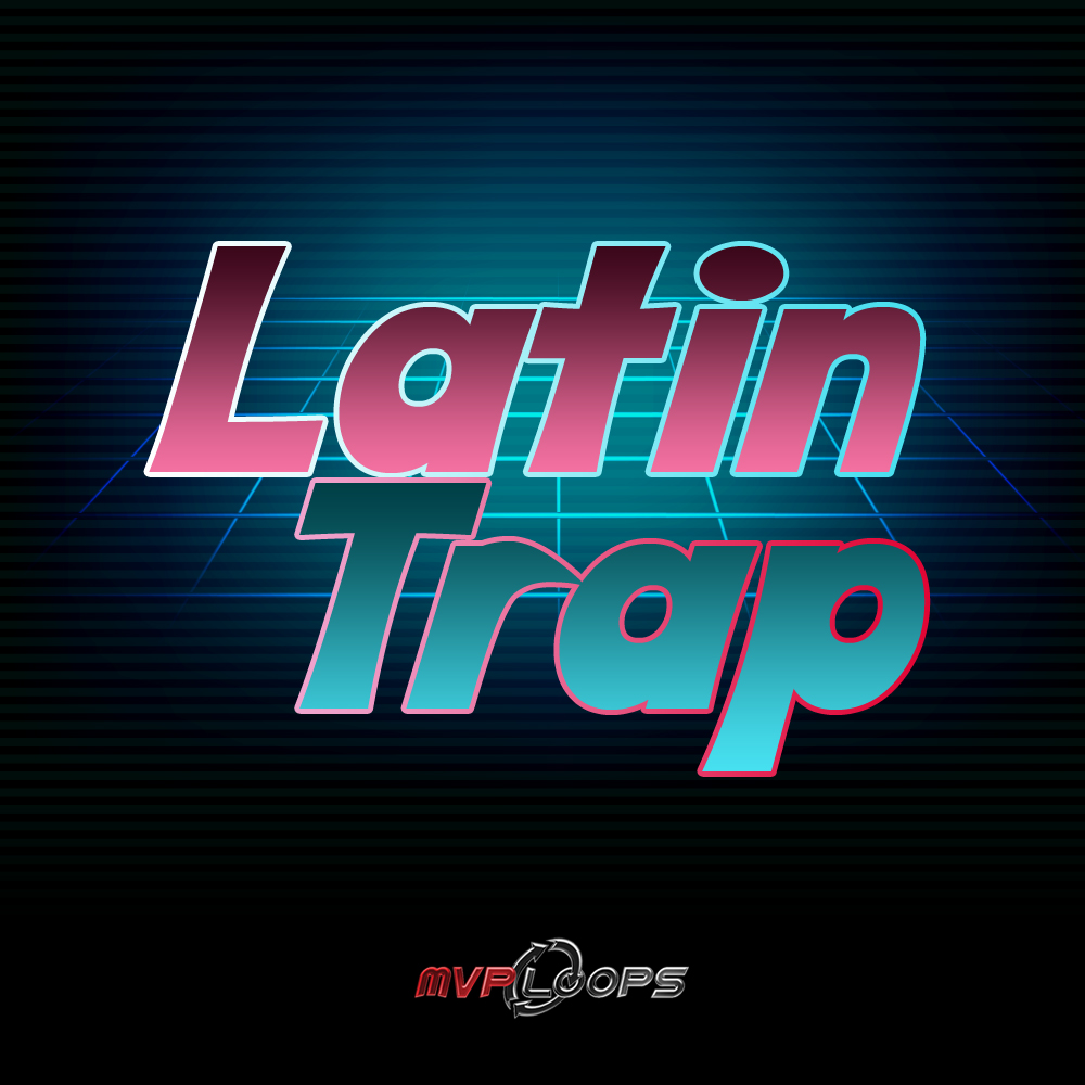 MVP Loops Latin Trap