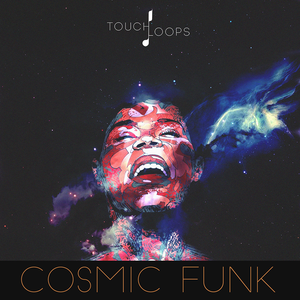 Touch loops Cosmic Funk