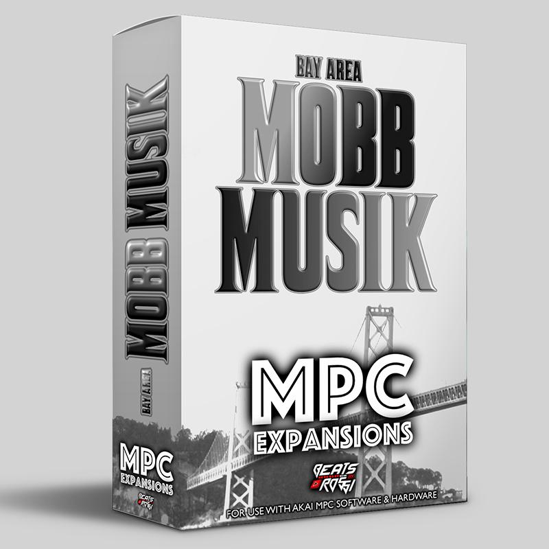 Bay Area Mobb Musik Vol .1