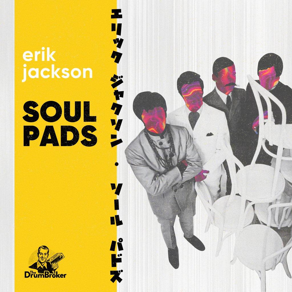 Erik Jackson – Soul Pads