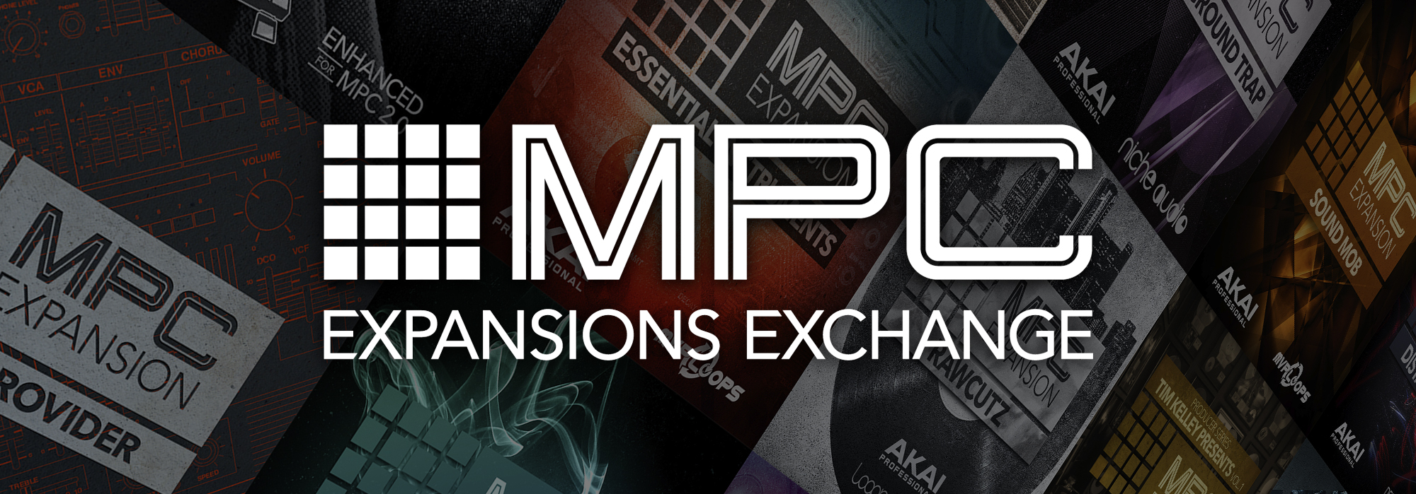 All MPC Expansions – Expansion Exchange