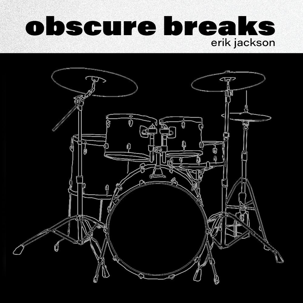Erik Jackson – Obscure Breaks