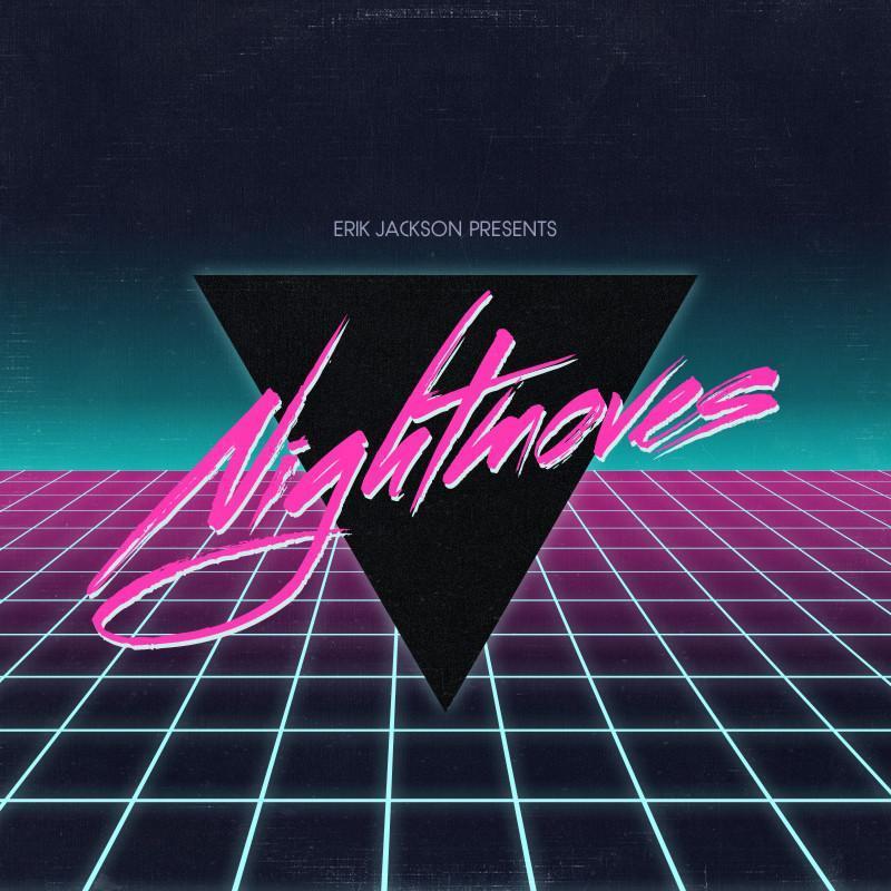 Erik Jackson – Nightmoves