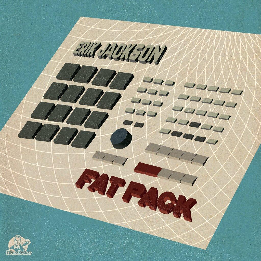 Erik Jackson – Fat Pack