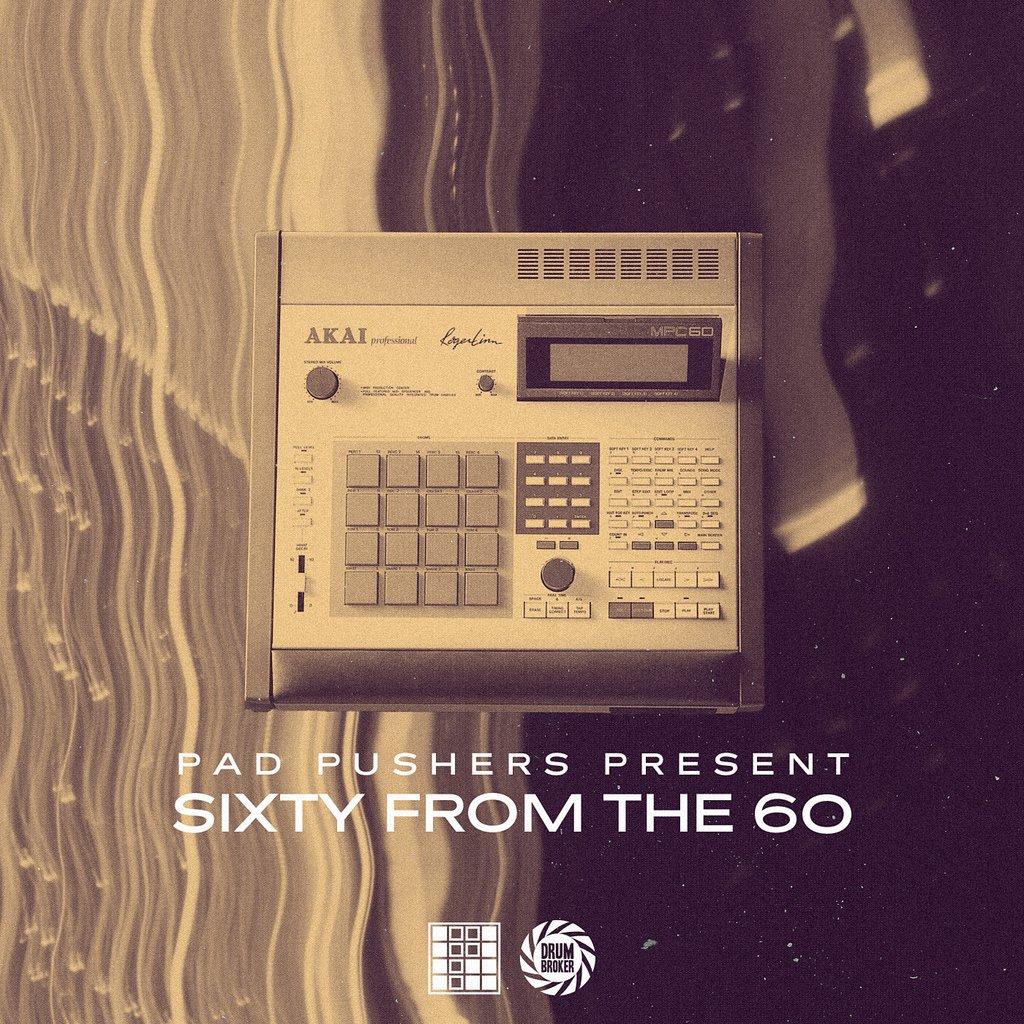 FREE! Erik Jackson – Sixty From The 60
