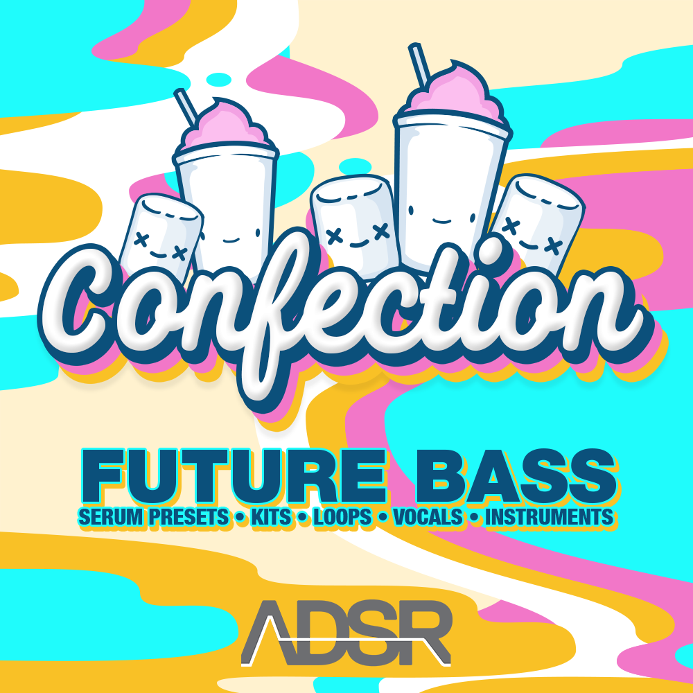 ADSR CONFECTION FUTURE BASS