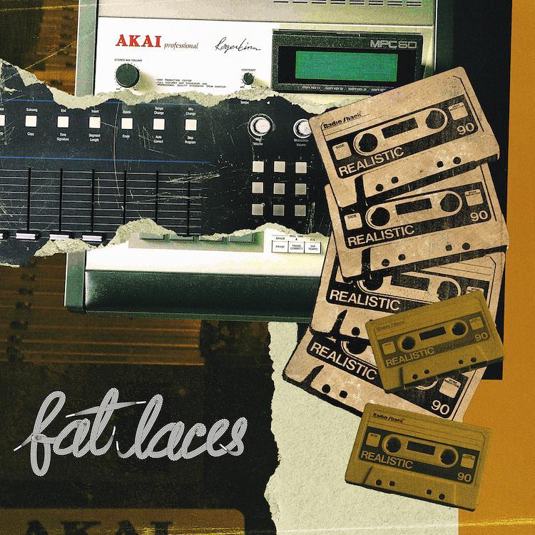 Erik Jackson – Fat Laces