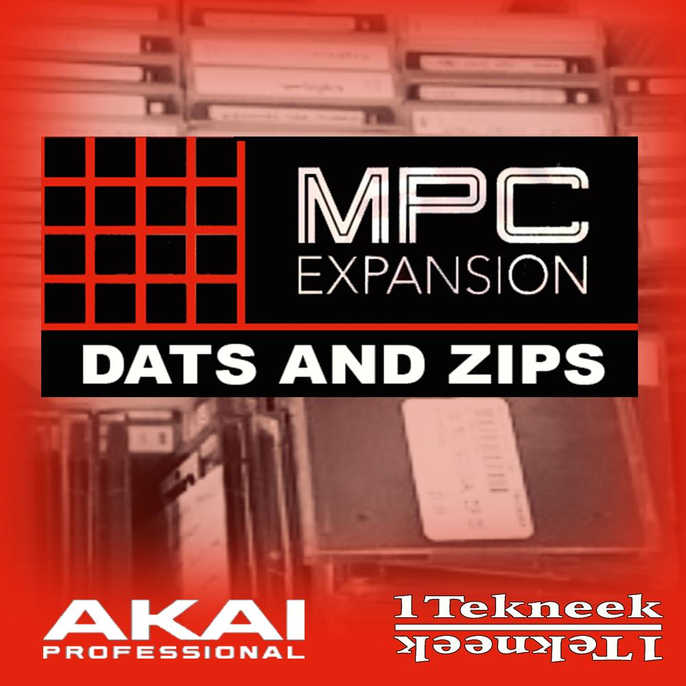 1Tekneek Dats and Zips