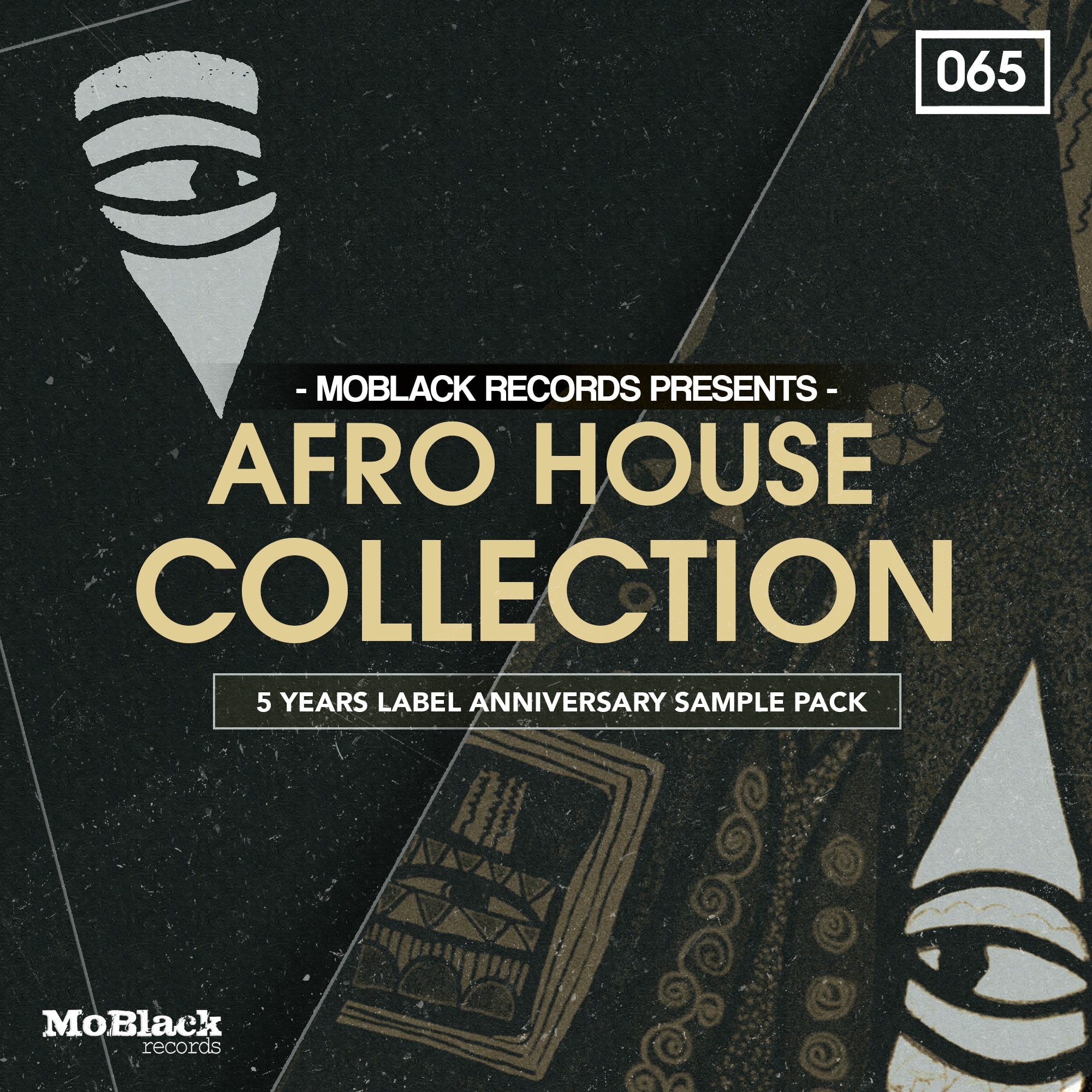 Bingoshakerz MoBlack Records Presents Afro House Collection