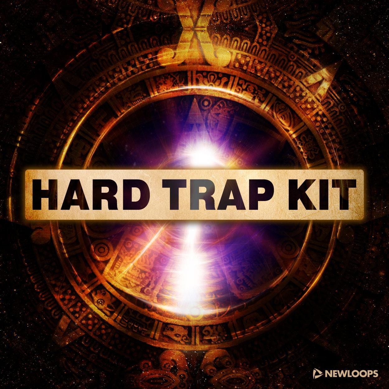 New loops Hard Trap Kit