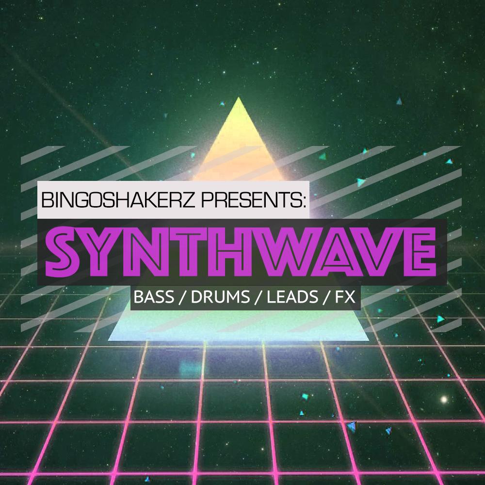 Bingoshakerz Synthwave