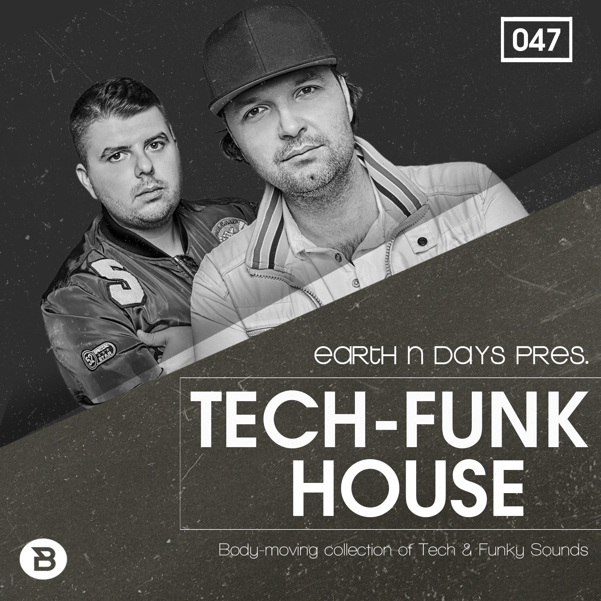 Bingoshakerz Tech-Funk House by Earthndays