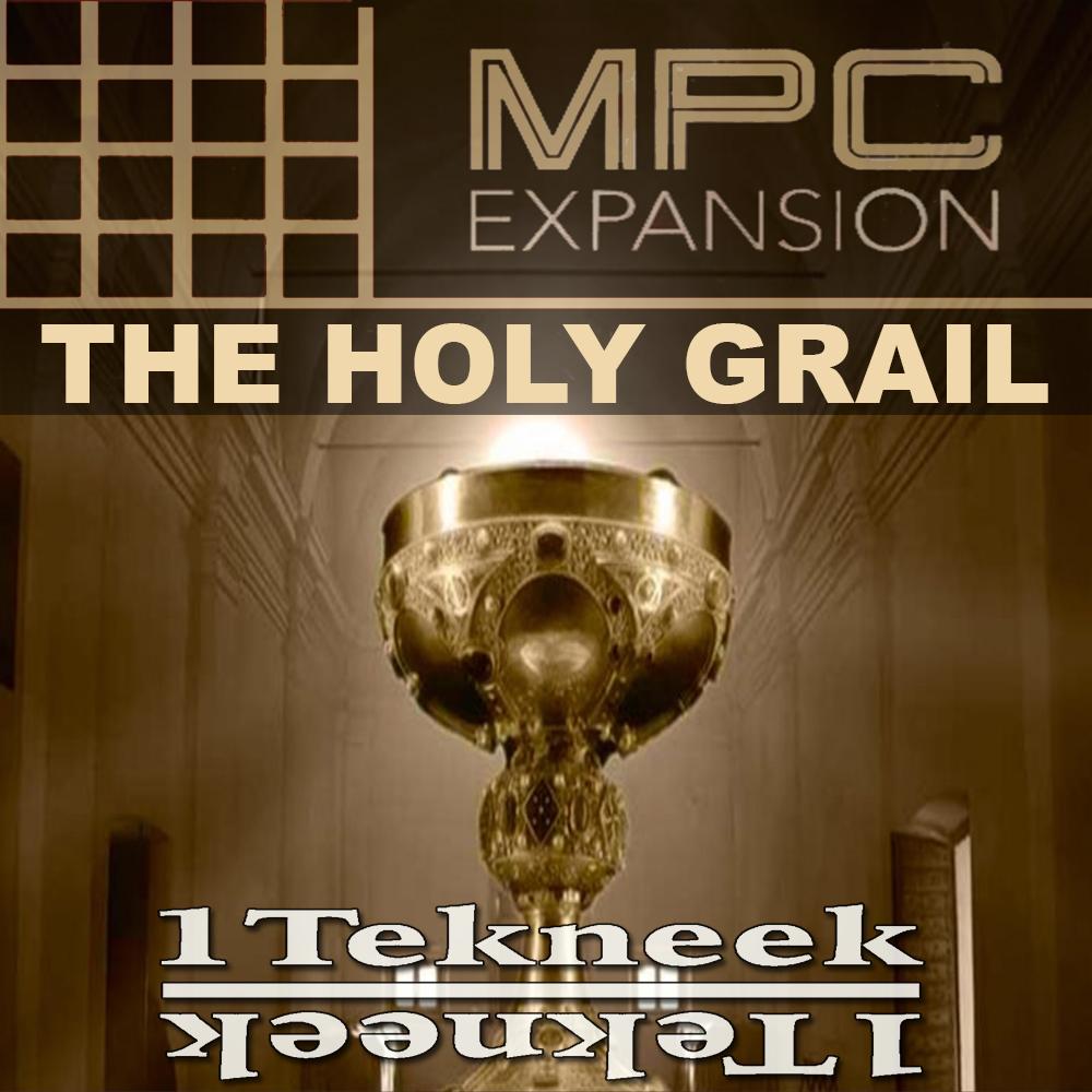 1tekneek The Holy Grail