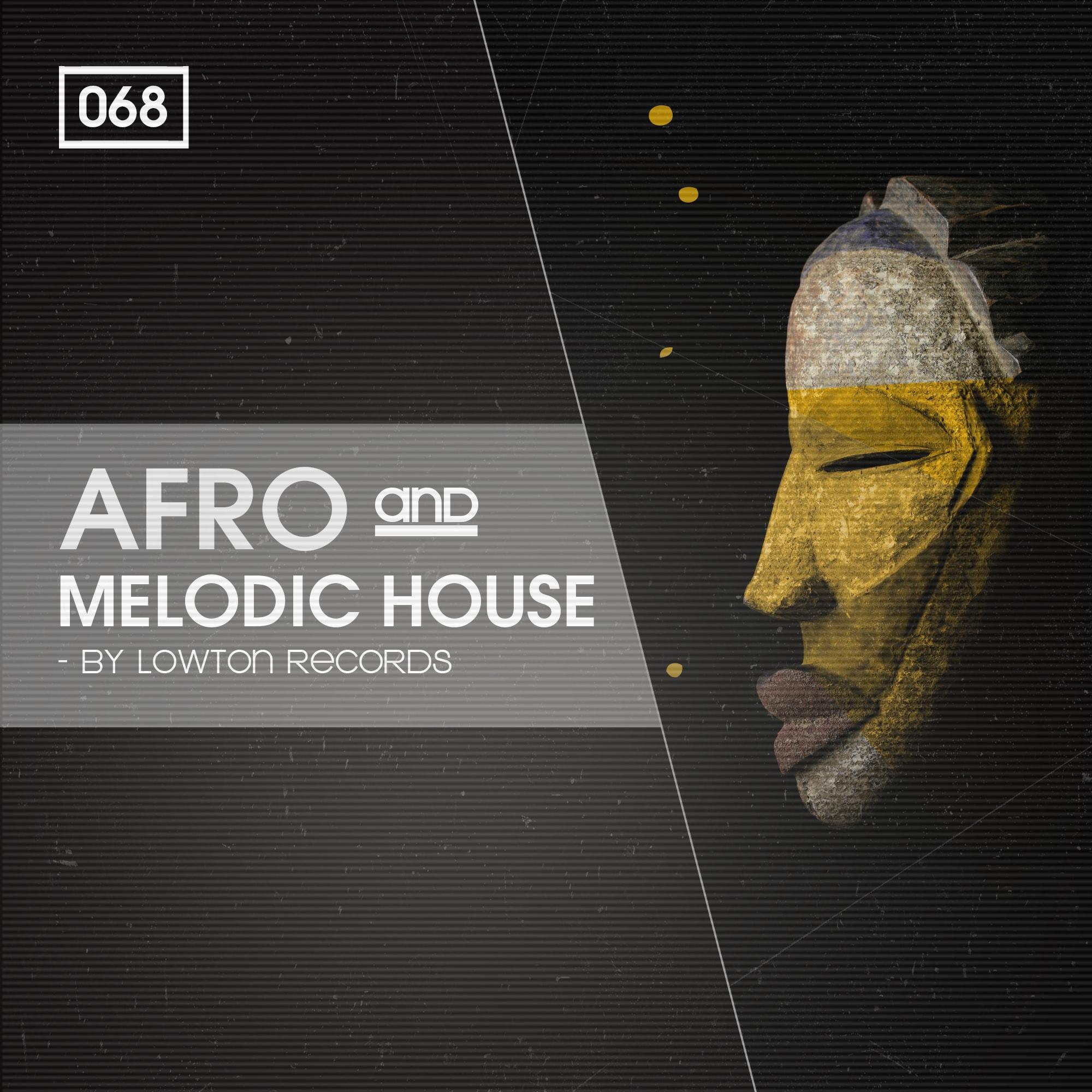 Bingoshakerz Afro & Melodic House
