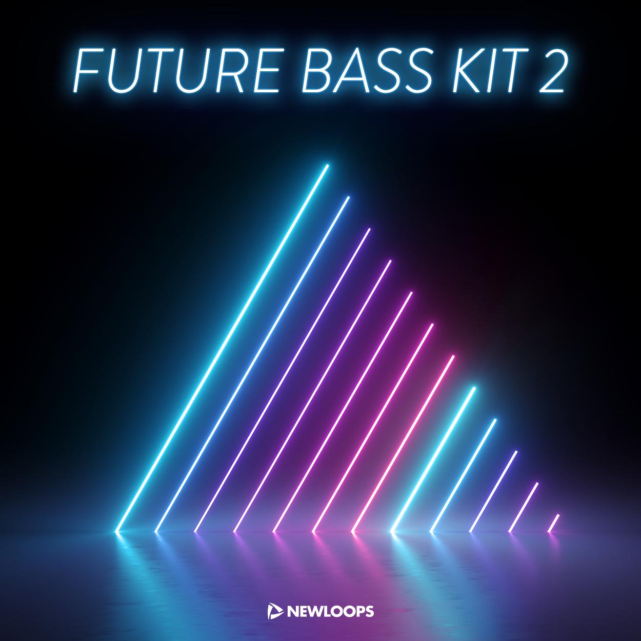 New Loops Future Bass Kit 2