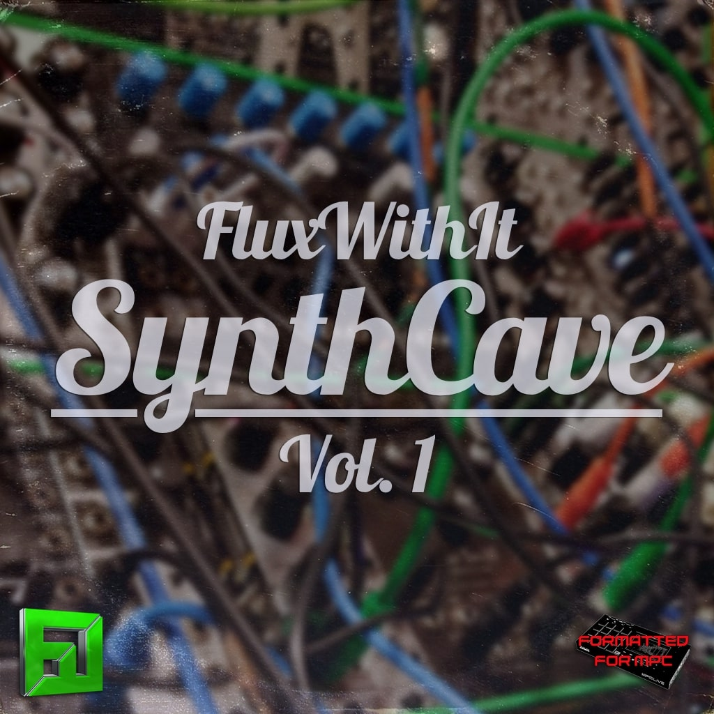 FluxWithIt SynthCave vol 1