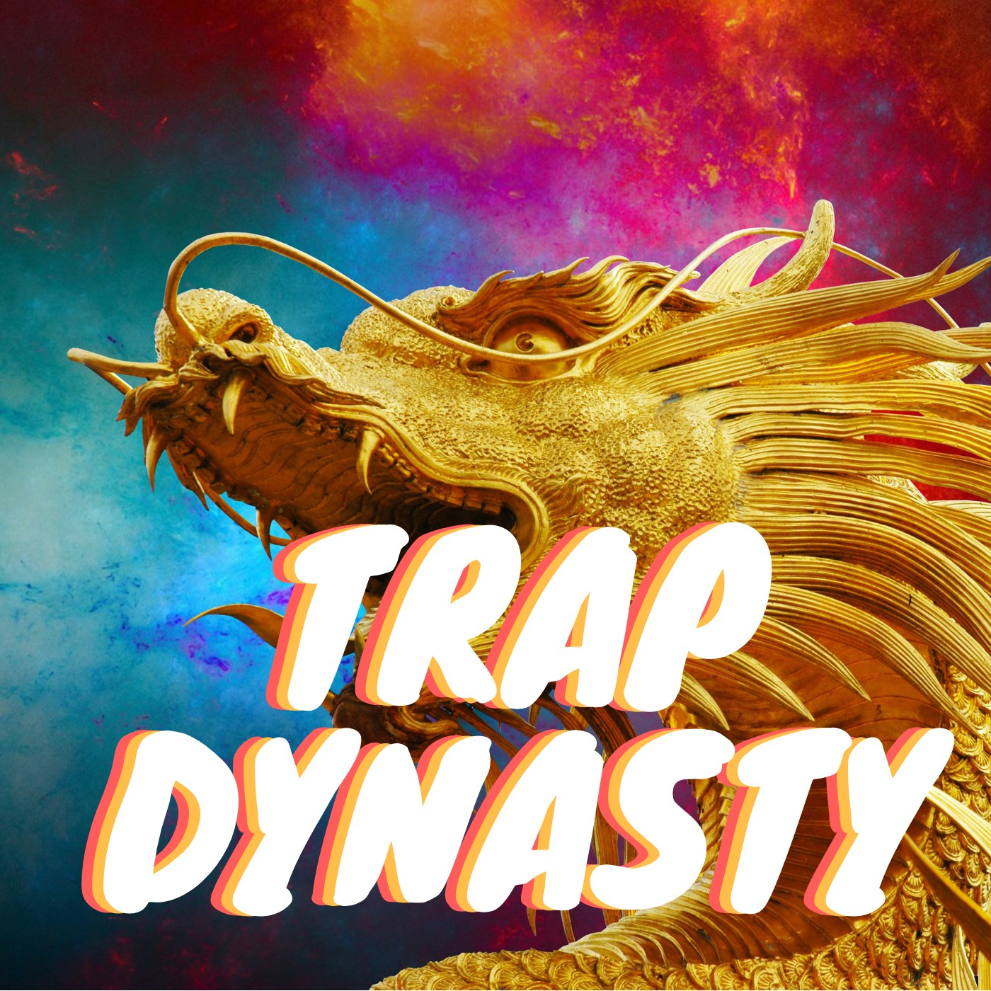 Jacob Borum Trap Dynasty vol. 1