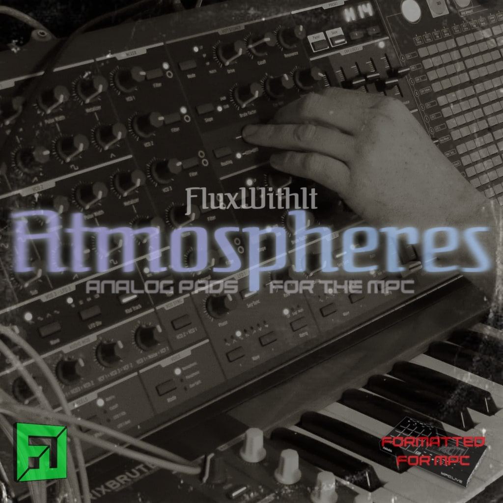 FluxWithIt Atmospheres