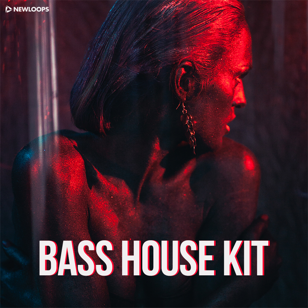 New Loops – Bass House Kit (Construction)