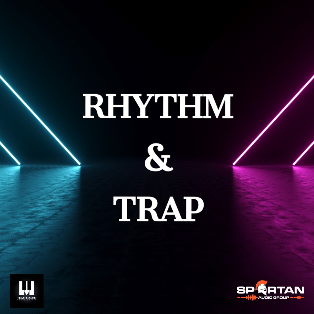 MVP Loops Rhythm & Trap