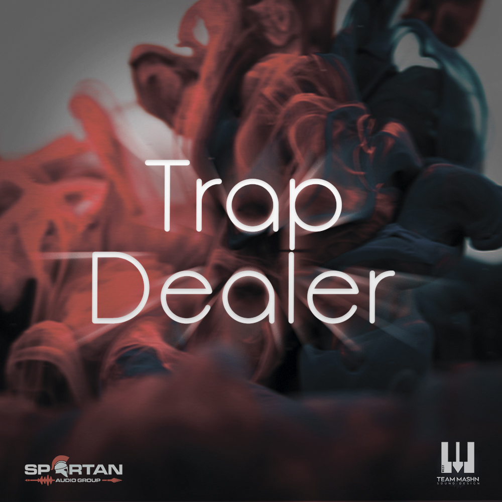 MVP Loops Trap Dealer