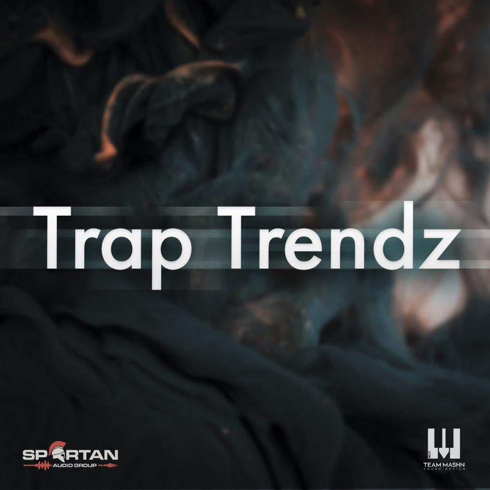 MVP Loops Trap Trendz