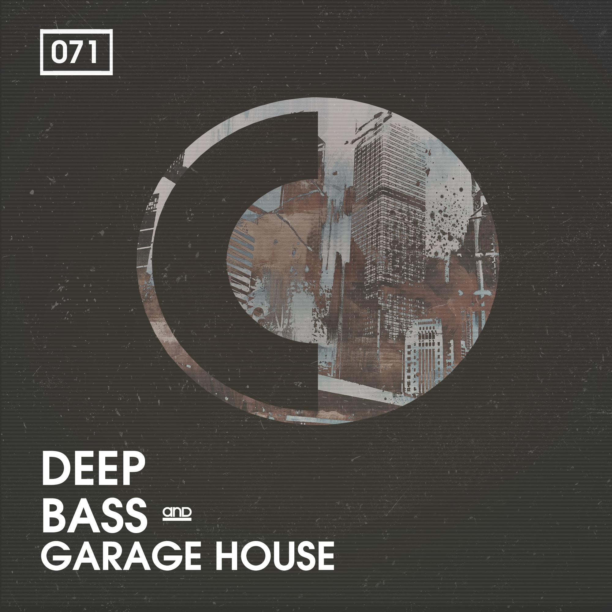 Bingoshakerz Deep, Bass & Garage House