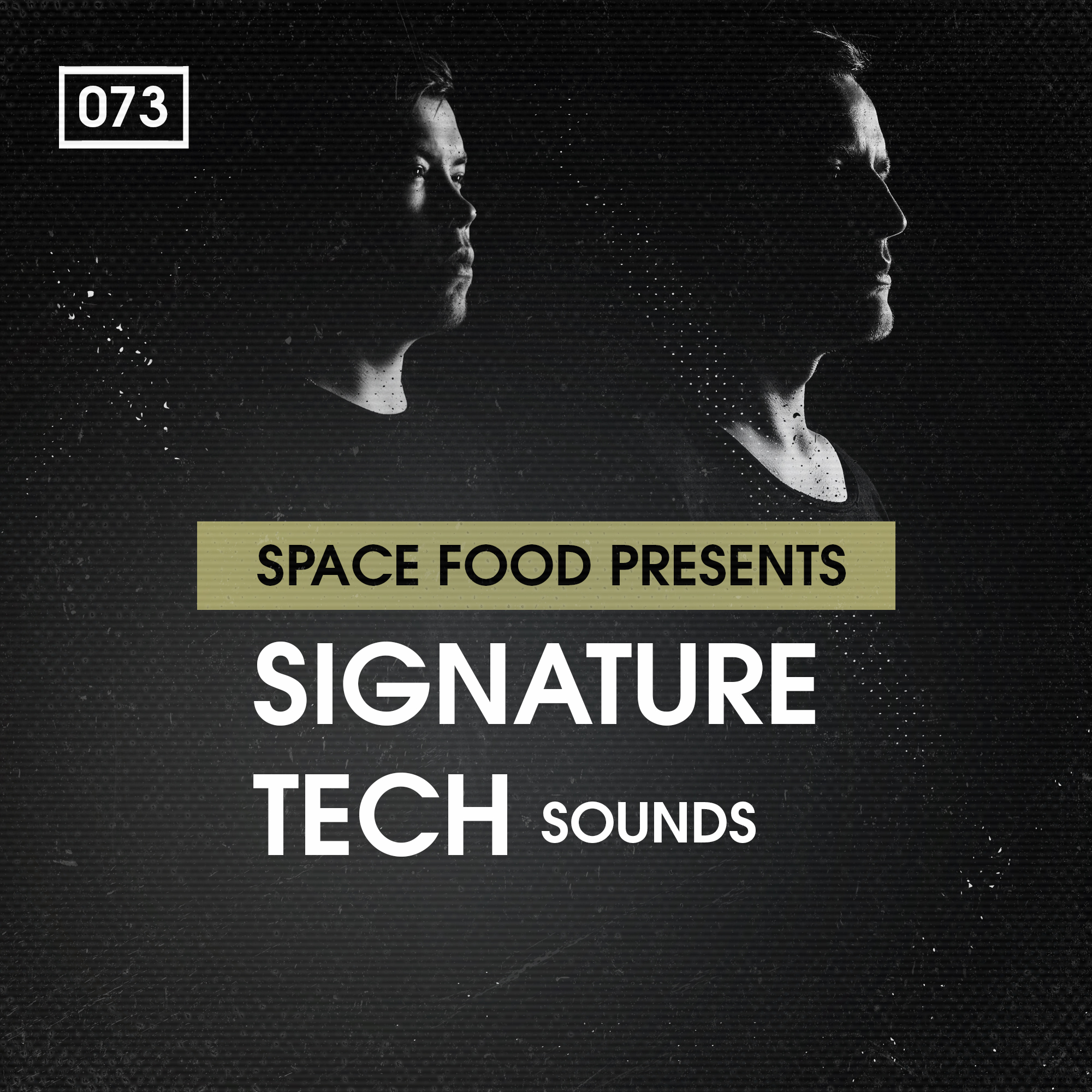 Bingoshakerz Space Food Presents: Signature Tech Sounds