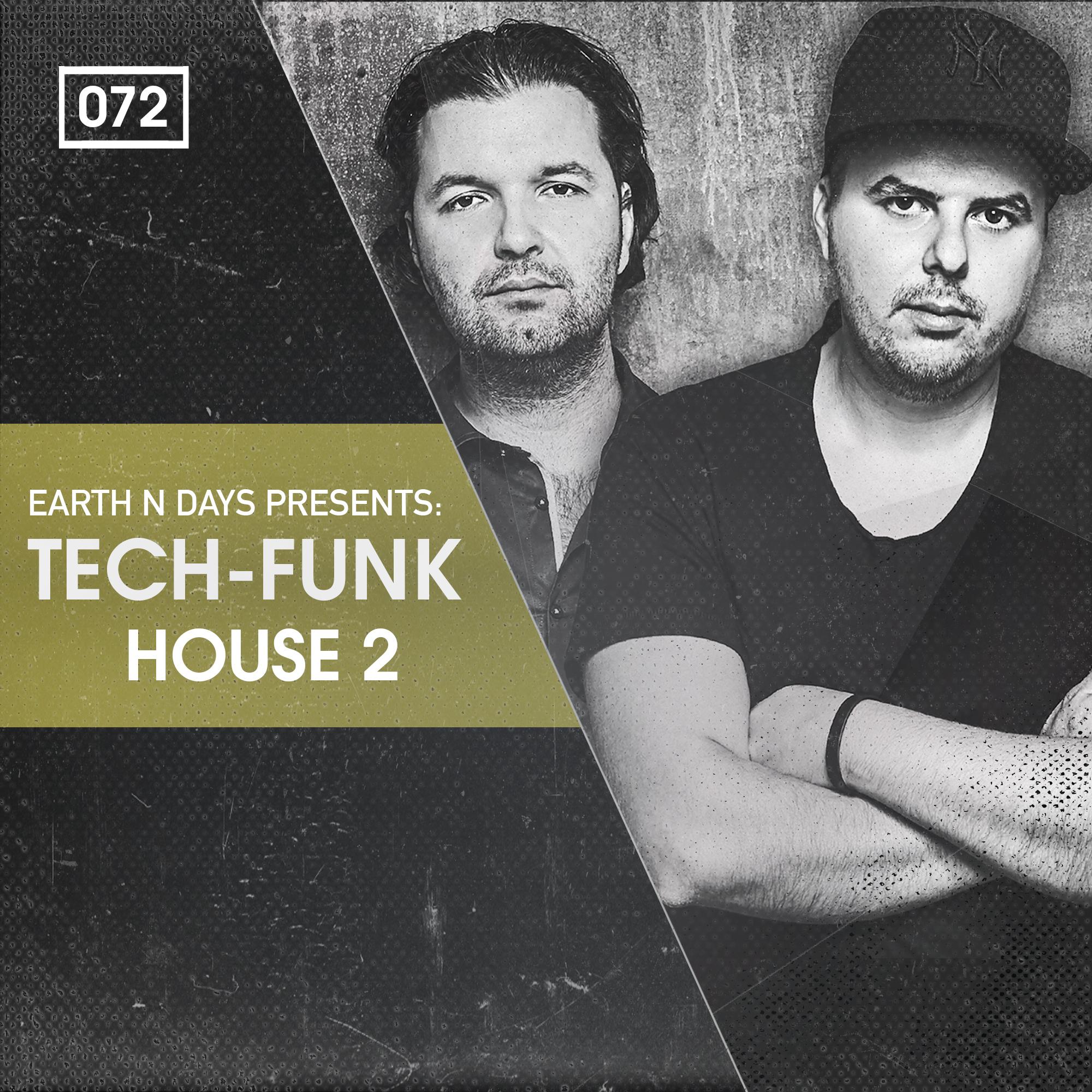Bingoshakerz Tech-Funk House 2 by Earth n Days